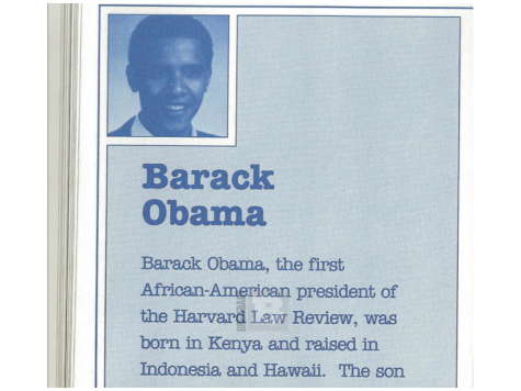 Obama Closeup 2 Proof Obama Born in Kenya? Obama Literary Agent Says Yes