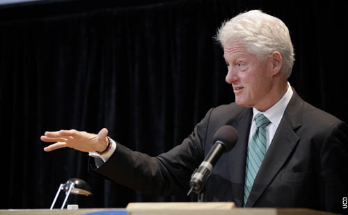 President Clinton SC Taxpayers shell out nearly $3.7M for ex presidents