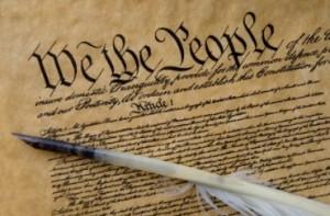constitution quill pen SC 300x197 Original Intent, Original Understanding, Original Meaning