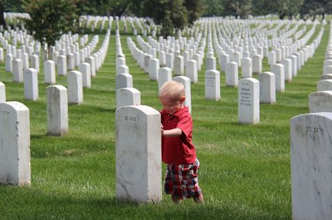 zackery Let Memorial Day Teach Our Children