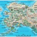 Alaska Map SC