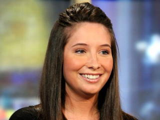 Bristol Palin SC Bristol Palin Sued for defending her mother