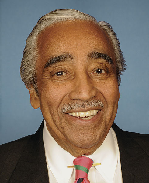Charlie Rangel Official Obama Campaign Gears up for Massive Voter Fraud