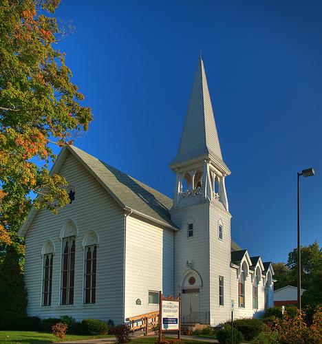 Church Michigan SC