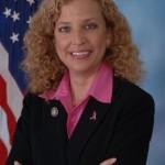 Debbie Wasserman Schultz Official Portrait Thumb