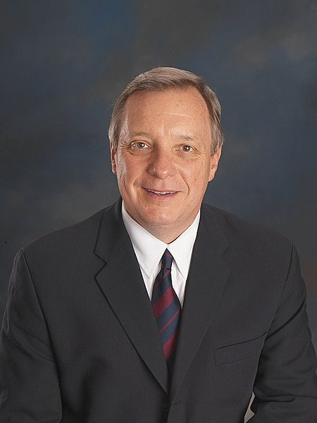 Dick Durbin Official SC