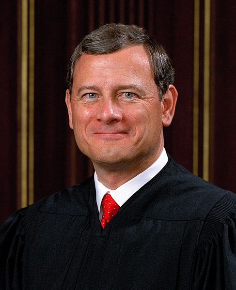John Roberts SC The Weakest Link: Left Targets Justice Roberts  Again