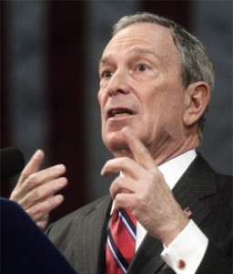 Michael Bloomberg 2 SC