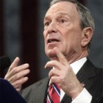 Michael Bloomberg SC