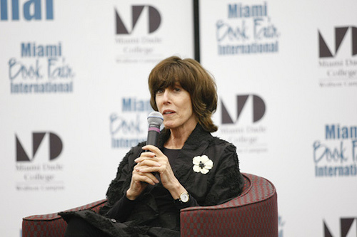 Nora Ephron SC Nora Ephron, Left Wing Politics, and Hollywood's Anti Christian Bigotry