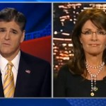 Palin Hannity