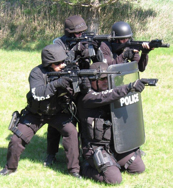 SWAT SC