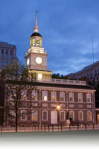 independence hall philadelphia SC National Occupy Gathering Set For July 4 In Philly