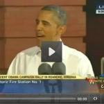Barack Obama Business