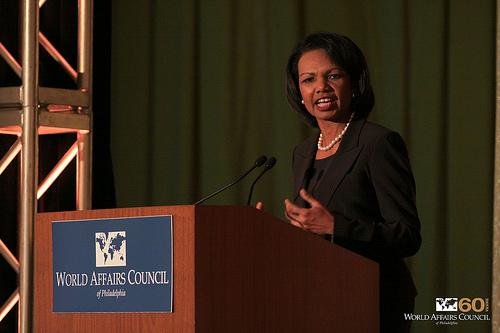 Photo credit: World Affairs Council of Philadelphia (Creative Commons)