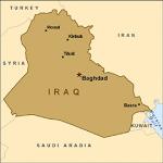 Iraq Map SC