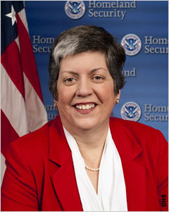 Janet Napolitano SC Judge Rules in Favor of ICE Agents Suing Obama