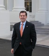 Jim DeMint SC DeMint Back at War with GOP Establishment