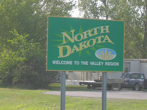 North Dakota SC