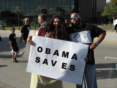 Obama Saves SC Who Cares What They Think?