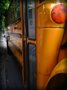School Bus SC 225x300 Study suggests Anti Bullying efforts create more bullies