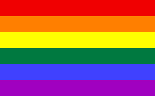 gay pride flag 3 SC $556K to Train Med School Students on LGBT Mental Health Care