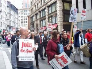 labor unions SC