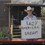 lazy american dream