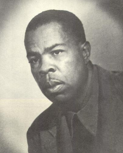 Frank Marshall Davis SC Letters Point To Obamas Real Father