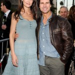 Katie Holmes and Tom Cruise SC