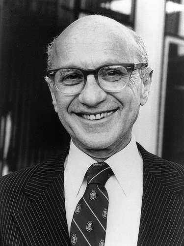 Milton Friedman SC Where Milton Friedman Went Wrong