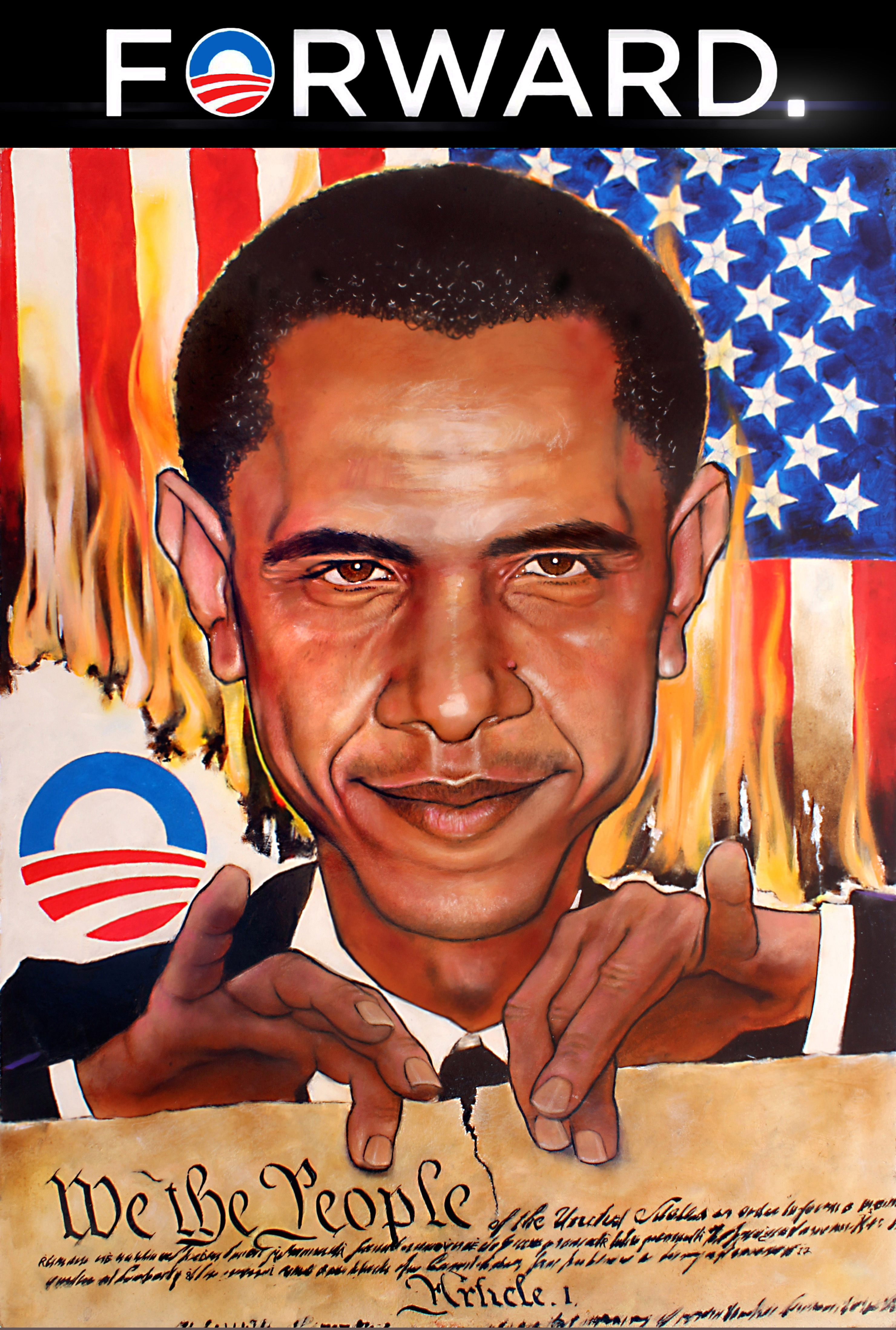 obama puts america in danger