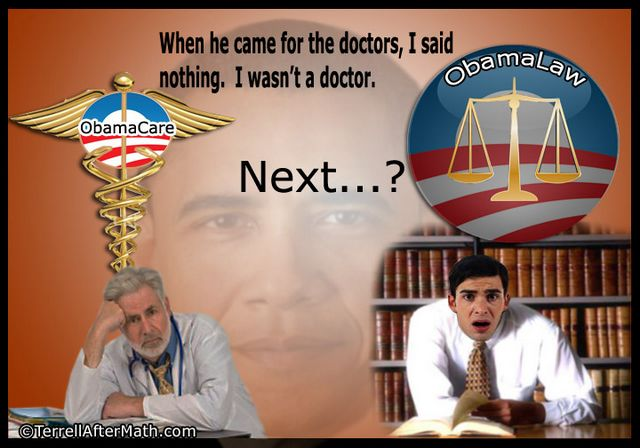 Obama Obamacare Obamalaw SC The plagues Obamacare will bring us Come Jan. 1