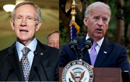 Reid+Biden
