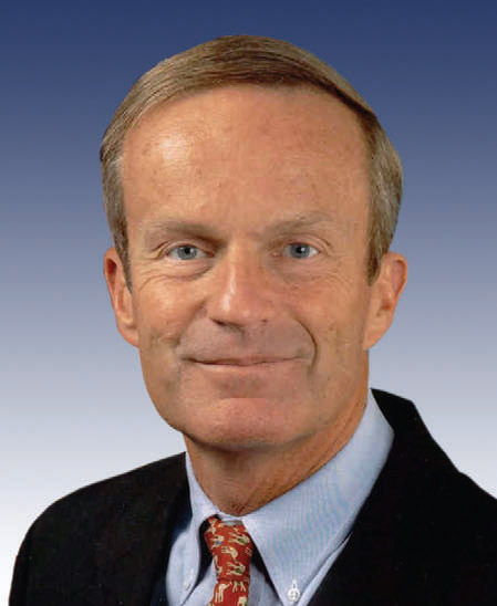Todd Akin SC Conservative Fund Considers Backing Mo. Rep. Akin
