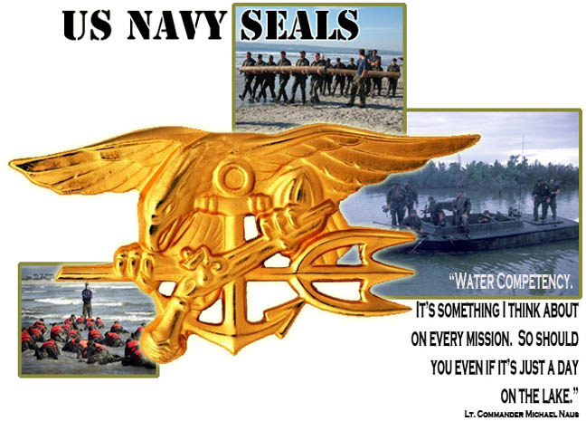 US Navy SEALs Book: SEALs Angry Obama Used bin Laden Killing, Called Biden Drunken Uncle