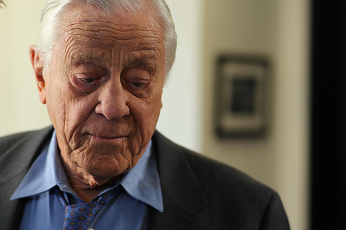 Ben Bradlee SC Washington Posts Ben Bradlee Shows His True Colors