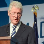 Bill Clinton 2 SC
