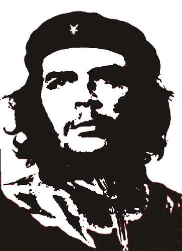 Che Guevara SC Che and the EPA
