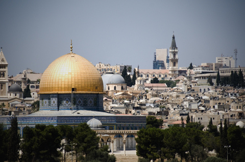 Jerusalem SC