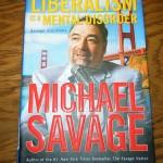 Michael Savage SC