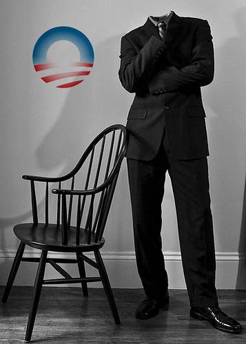 Obama Empty Chair SC The Empty Chair in Chief made appointments based on who is a good Democrat, and we pay for it