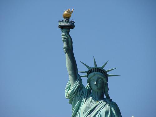 Statute of Liberty3 SC
