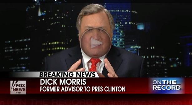 dickmorris
