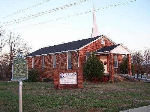 African American Church2 SC