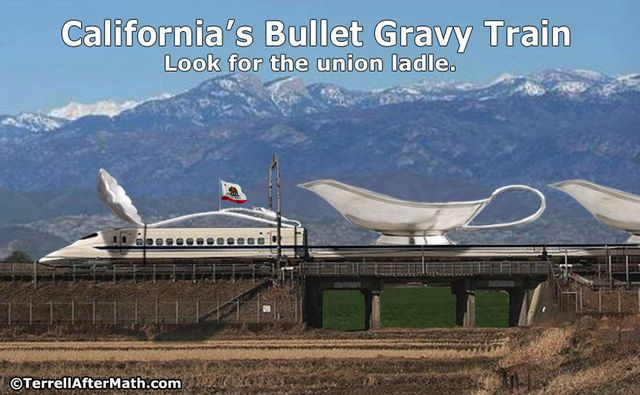 California Union Gravy Train SC