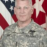 General Carter Ham 3 SC