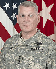 General Carter Ham 3 SC General in Benghazi Scandal Suddenly Retires