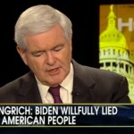 Gingrich Libya Coverup Worse Than Watergate jpeg