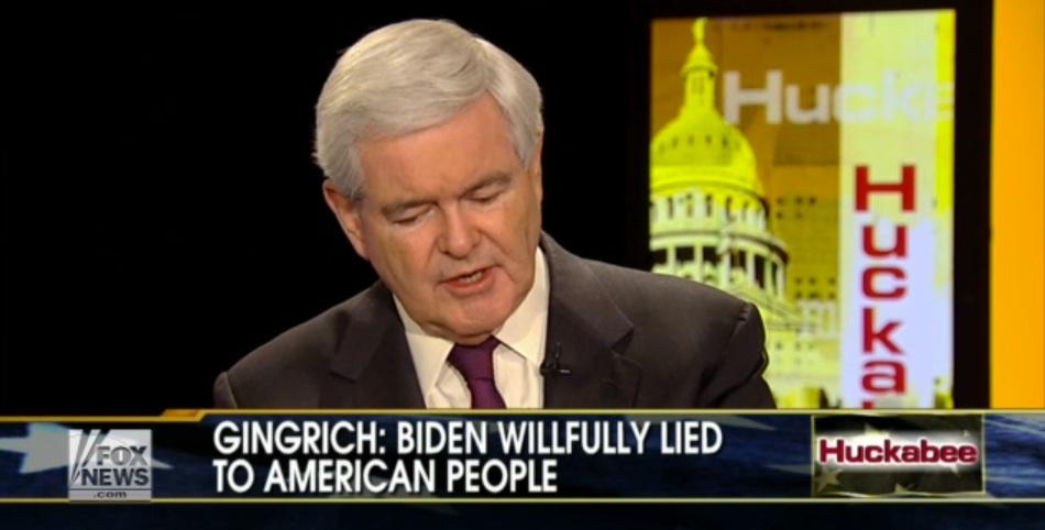 Gingrich Libya Coverup Worse Than Watergate jpeg